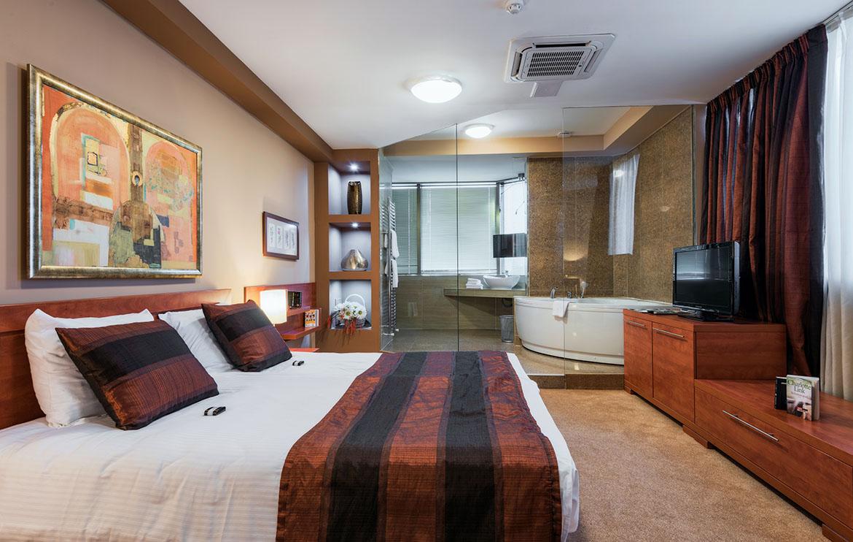 Superior Room - Hotel Arka