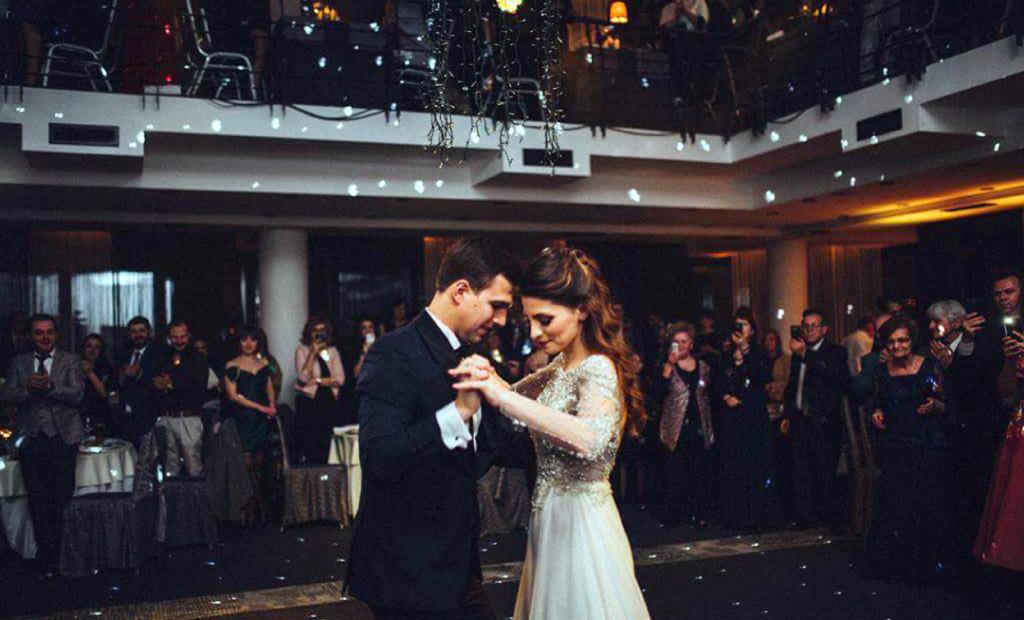 Weddings - Hotel Arka