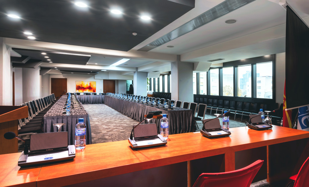 Conference room - Hotel Arka