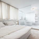 Pure white - Hotel Arka