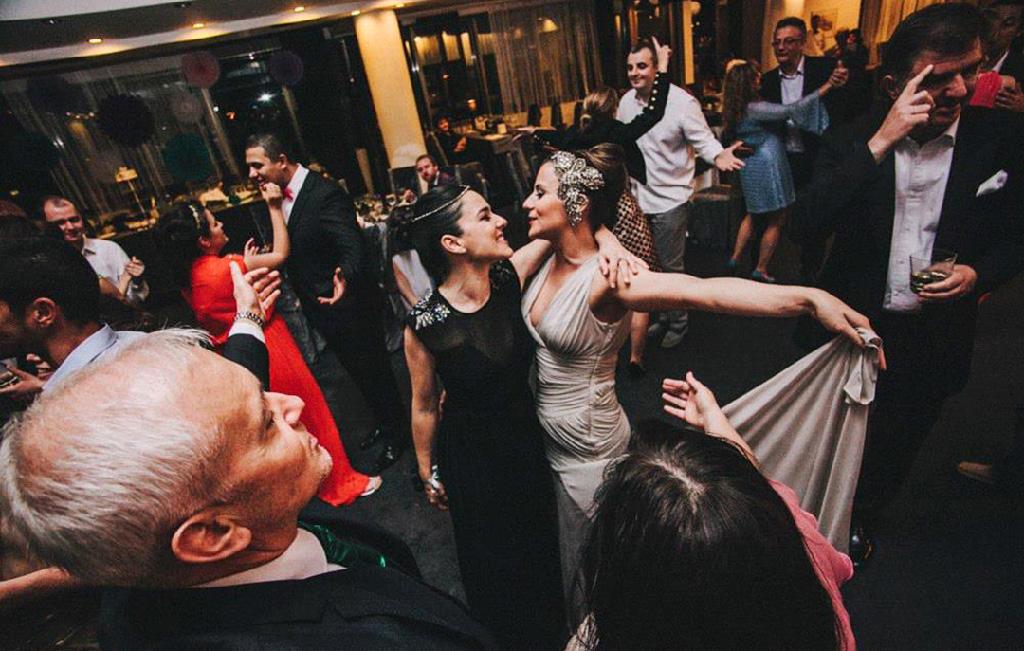 Weddings Hotel Arka