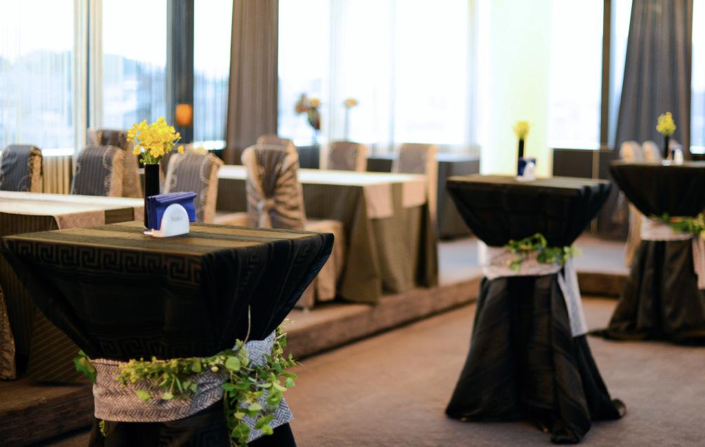 Wedding at Hotel Arka