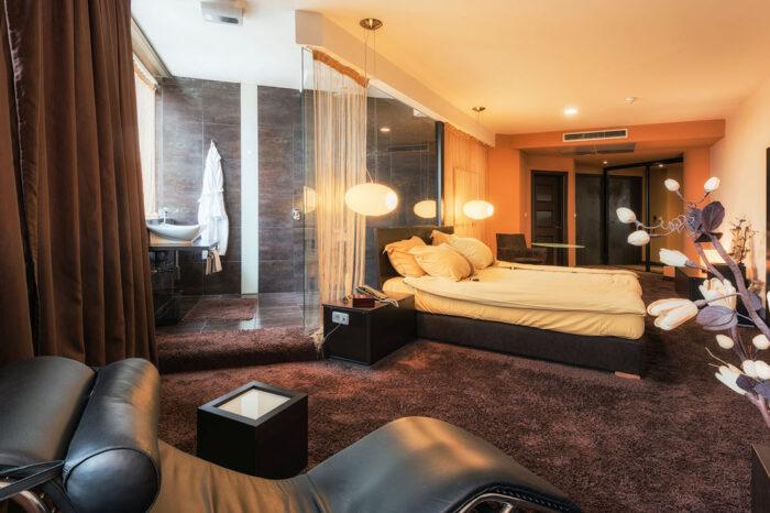 Venge - Hotel Arka